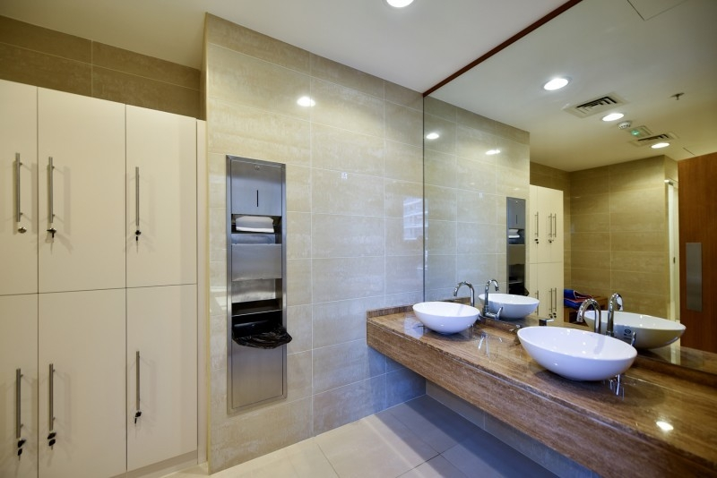 1 Bedroom Apartment For Rent in  Golf Promenade 4A,  DAMAC Hills (Akoya by DAMAC) | 10
