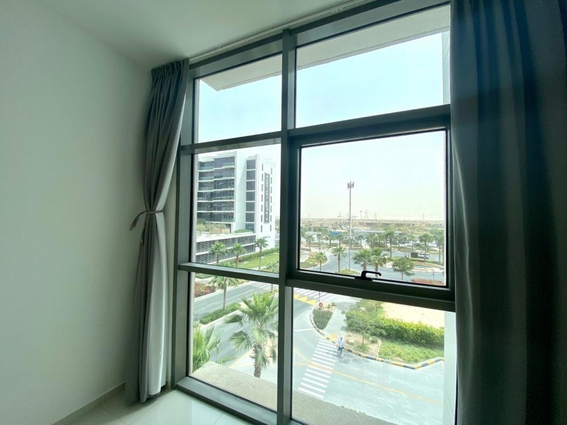 1 Bedroom Apartment For Rent in  Golf Promenade 4A,  DAMAC Hills (Akoya by DAMAC) | 16