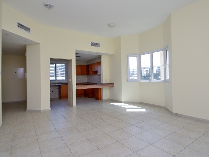 1 Bedroom Apartment For Sale in  Southwest Apartments,  Green Community   0