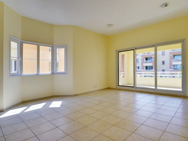 1 Bedroom Apartment For Sale in  Southwest Apartments,  Green Community   1