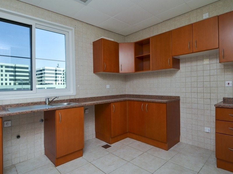 1 Bedroom Apartment For Sale in  Southwest Apartments,  Green Community   2