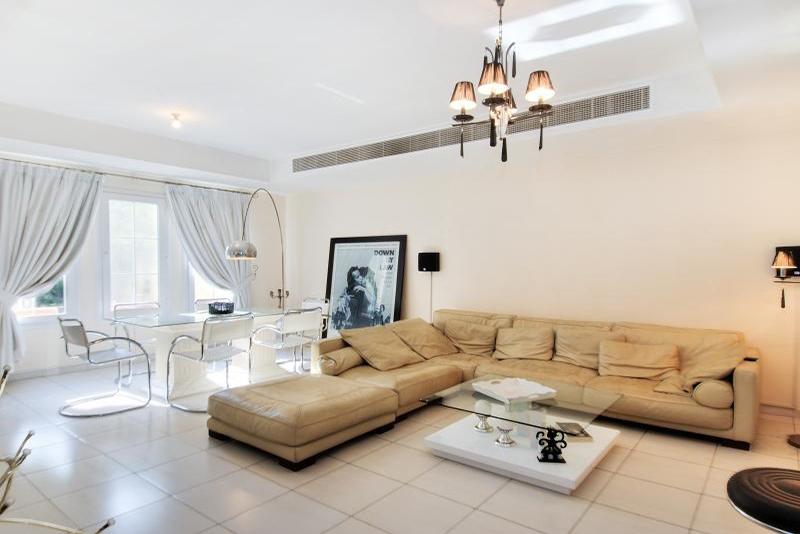 3 Bedroom Villa For Rent in  Springs 9,  The Springs | 0