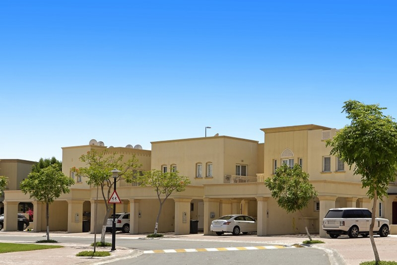 3 Bedroom Villa For Rent in  Springs 9,  The Springs | 8