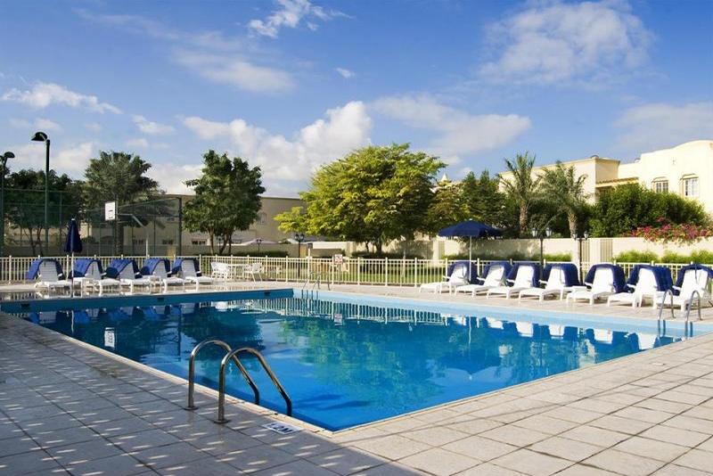 3 Bedroom Villa For Rent in  Springs 9,  The Springs | 10