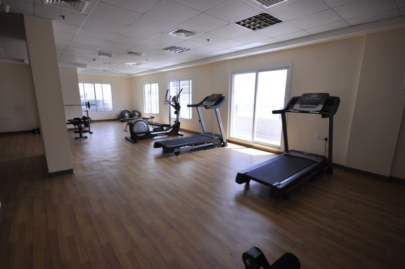 1 Bedroom Apartment For Rent in  Champions Tower 1,  Dubai Sports City   8