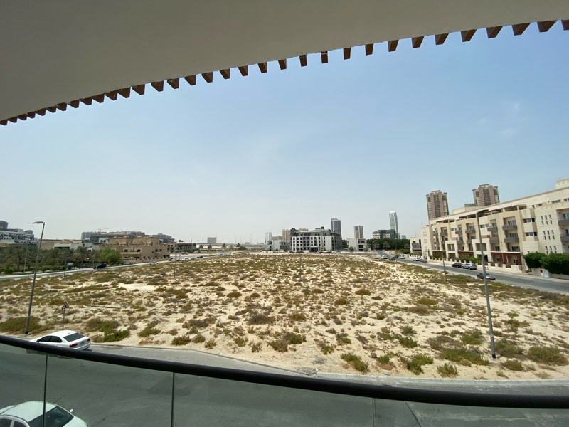 1 Bedroom Apartment For Rent in  Living Garden,  Jumeirah Village Circle   7