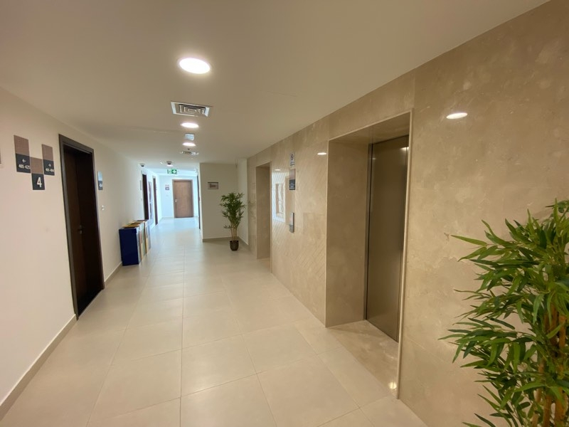 1 Bedroom Apartment For Rent in  Living Garden,  Jumeirah Village Circle   8