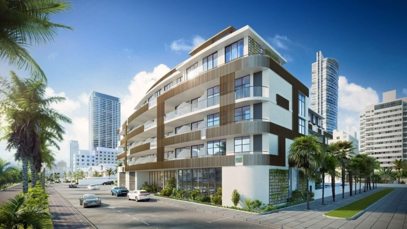 1 Bedroom Apartment For Rent in  Living Garden,  Jumeirah Village Circle   14