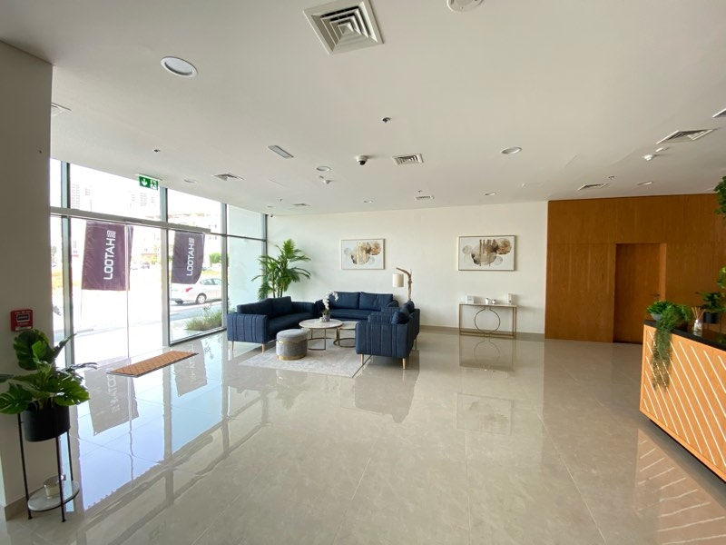 Studio Apartment For Rent in  Living Garden,  Jumeirah Village Circle | 11