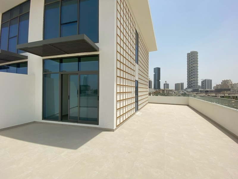 Studio Apartment For Rent in  Living Garden,  Jumeirah Village Circle | 7