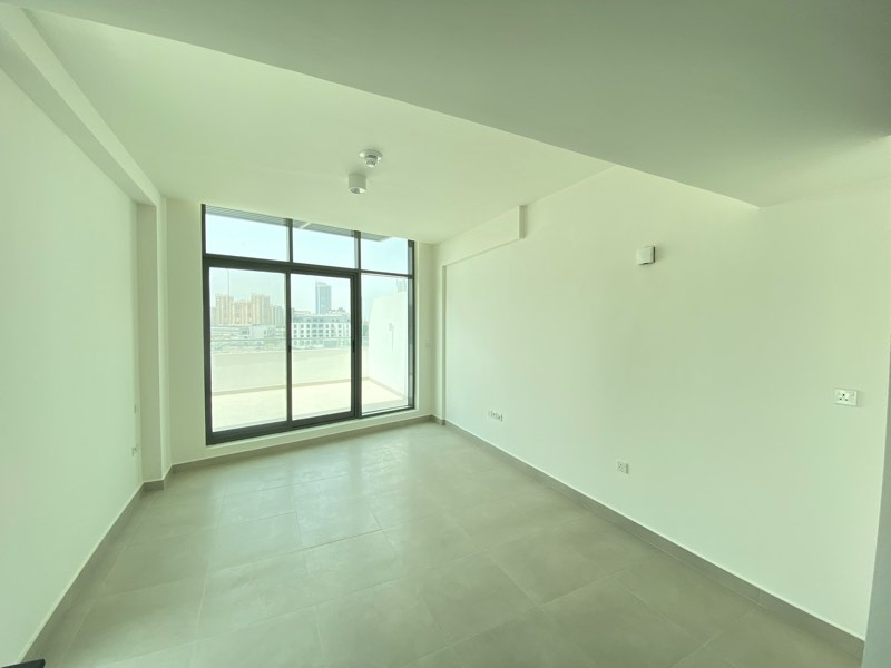 Studio Apartment For Rent in  Living Garden,  Jumeirah Village Circle | 2