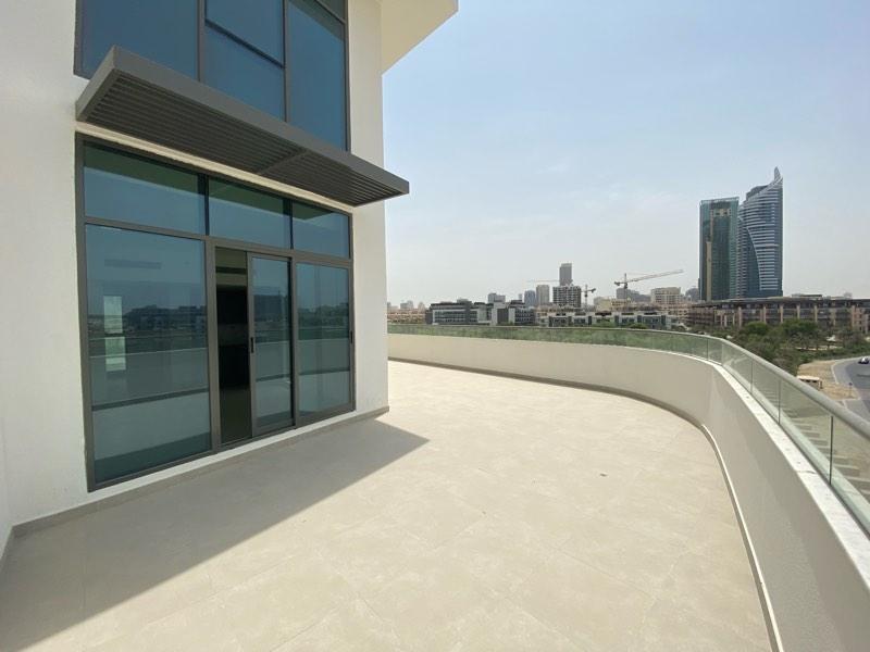 Studio Apartment For Rent in  Living Garden,  Jumeirah Village Circle | 5