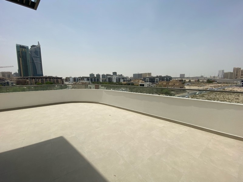 Studio Apartment For Rent in  Living Garden,  Jumeirah Village Circle | 6
