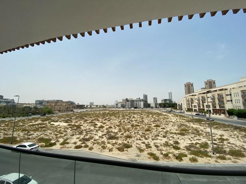 Studio Apartment For Rent in  Living Garden,  Jumeirah Village Circle   8