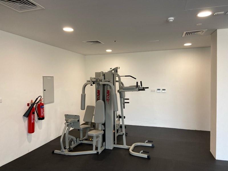 Studio Apartment For Rent in  Living Garden,  Jumeirah Village Circle   13