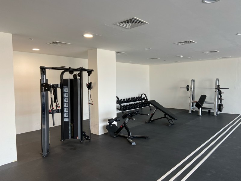 Studio Apartment For Rent in  Living Garden,  Jumeirah Village Circle   11