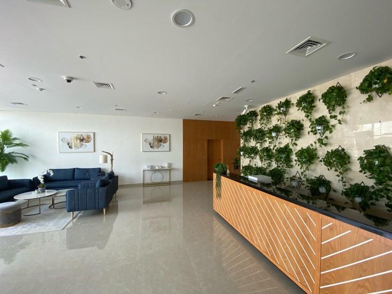Studio Apartment For Rent in  Living Garden,  Jumeirah Village Circle   9