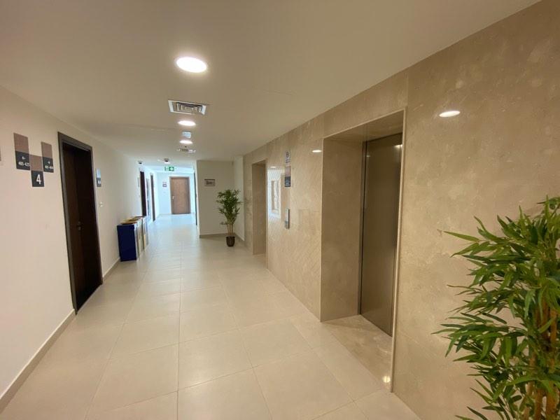 Studio Apartment For Rent in  Living Garden,  Jumeirah Village Circle   7
