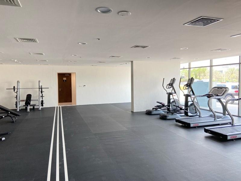 Studio Apartment For Rent in  Living Garden,  Jumeirah Village Circle   12
