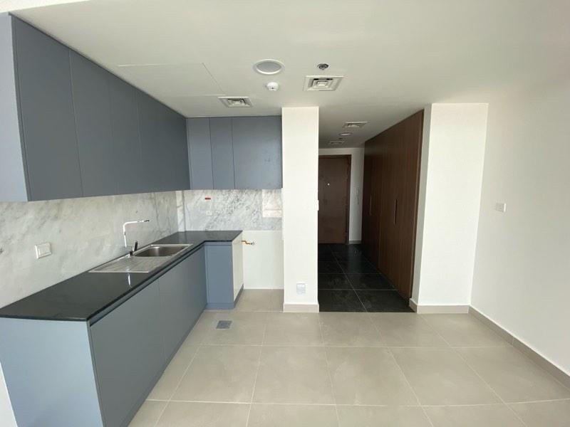 Studio Apartment For Rent in  Living Garden,  Jumeirah Village Circle   3