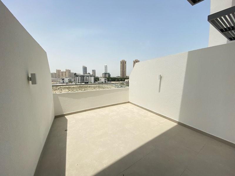 Studio Apartment For Rent in  Living Garden,  Jumeirah Village Circle   6