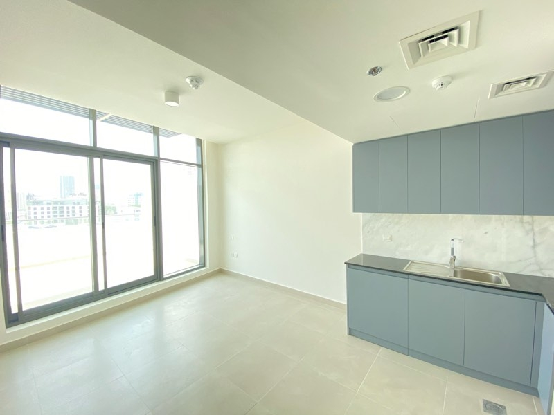 Studio Apartment For Rent in  Living Garden,  Jumeirah Village Circle   1