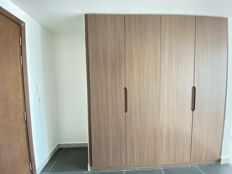 Studio Apartment For Rent in  Living Garden,  Jumeirah Village Circle   4