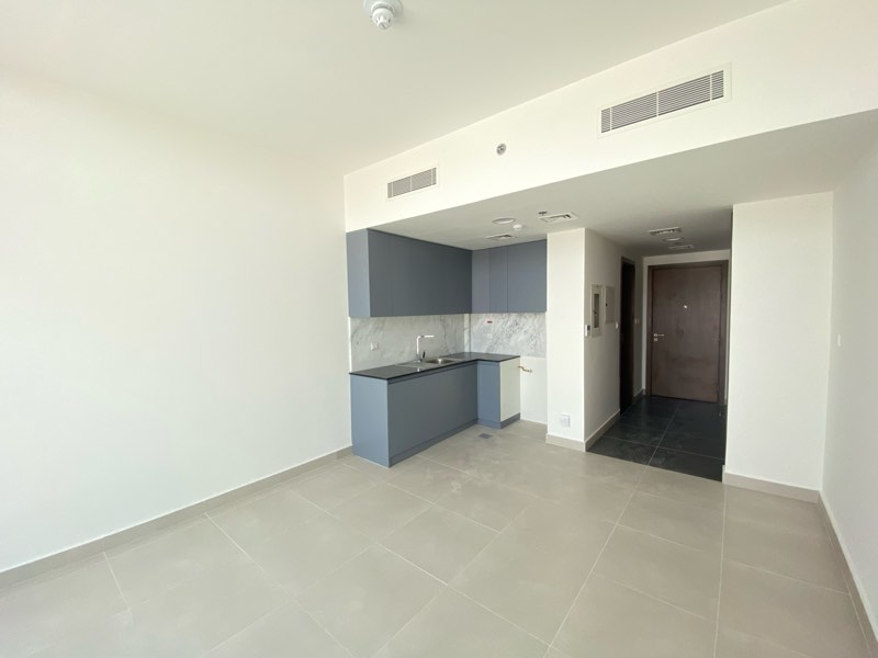 Studio Apartment For Rent in  Living Garden,  Jumeirah Village Circle   2