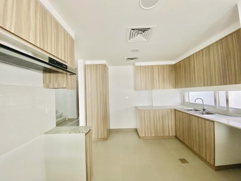 3 Bedroom Villa For Sale in  Arabella Townhouses 2,  Mudon | 2