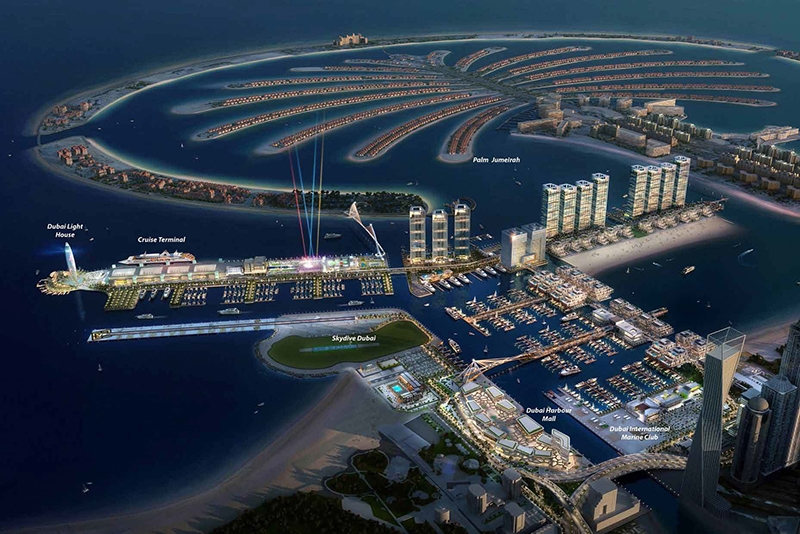 Studio Hotel For Sale in  CIEL Tower,  Dubai Marina   13