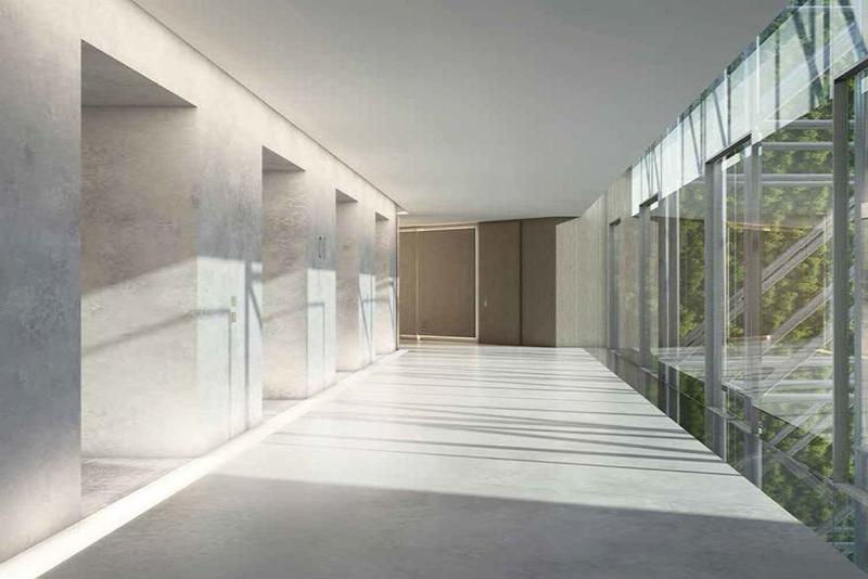 Studio Hotel For Sale in  CIEL Tower,  Dubai Marina   6