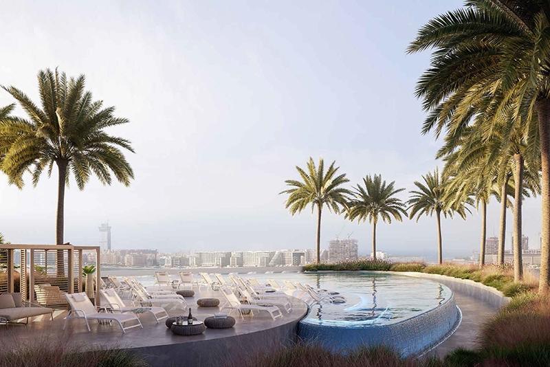 Studio Hotel For Sale in  CIEL Tower,  Dubai Marina   9