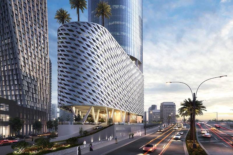 Studio Hotel For Sale in  CIEL Tower,  Dubai Marina   8