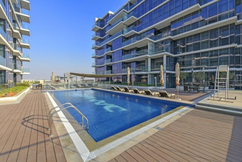 Studio Apartment For Rent in  Golf Promenade 4A,  DAMAC Hills (Akoya by DAMAC) | 14