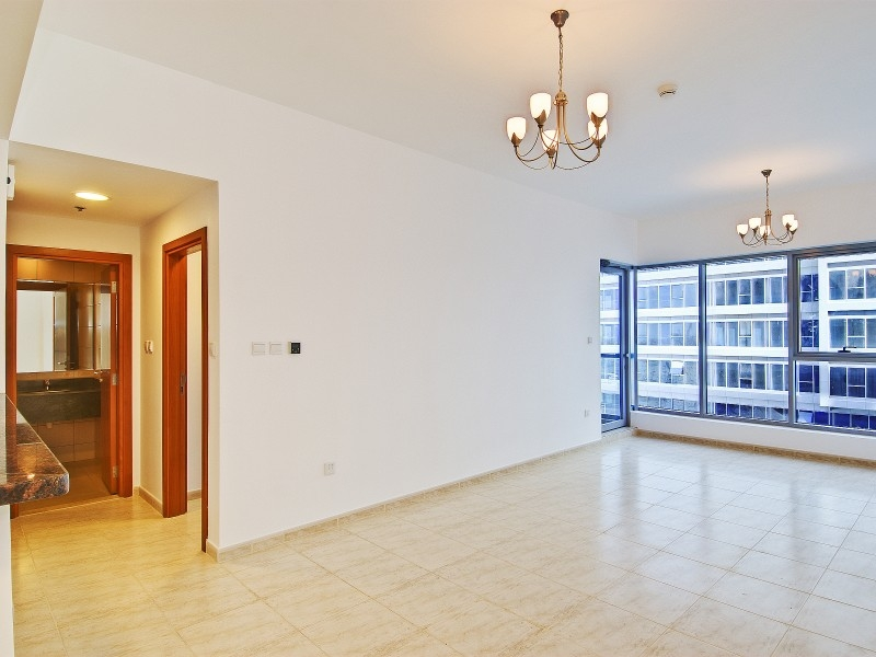1 Bedroom Apartment For Rent in  Skycourts Tower A,  Dubailand | 3
