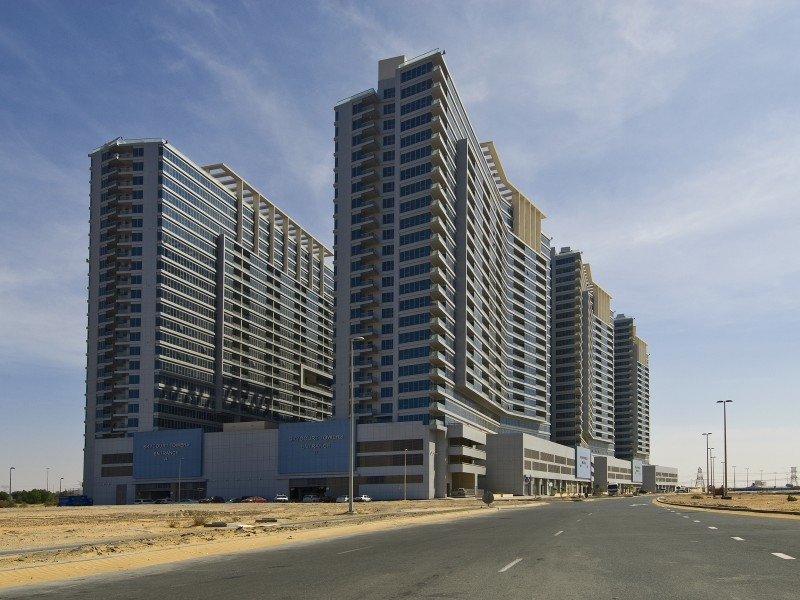 1 Bedroom Apartment For Rent in  Skycourts Tower A,  Dubailand | 11