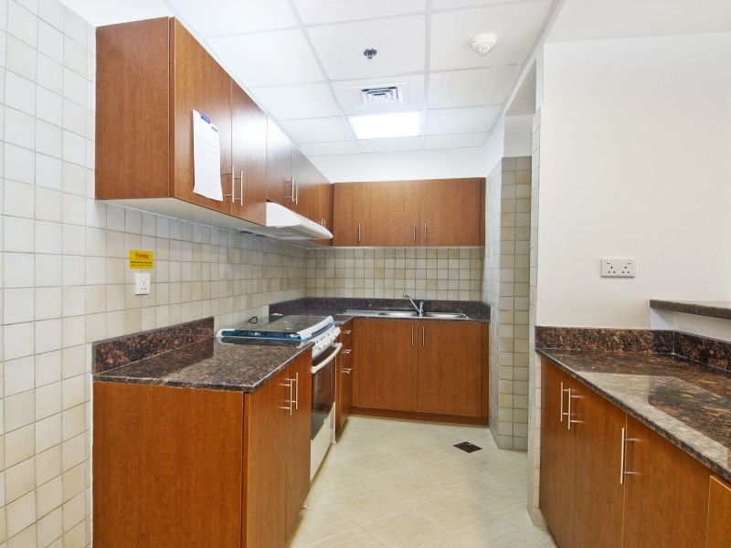 1 Bedroom Apartment For Rent in  Skycourts Tower A,  Dubailand | 2