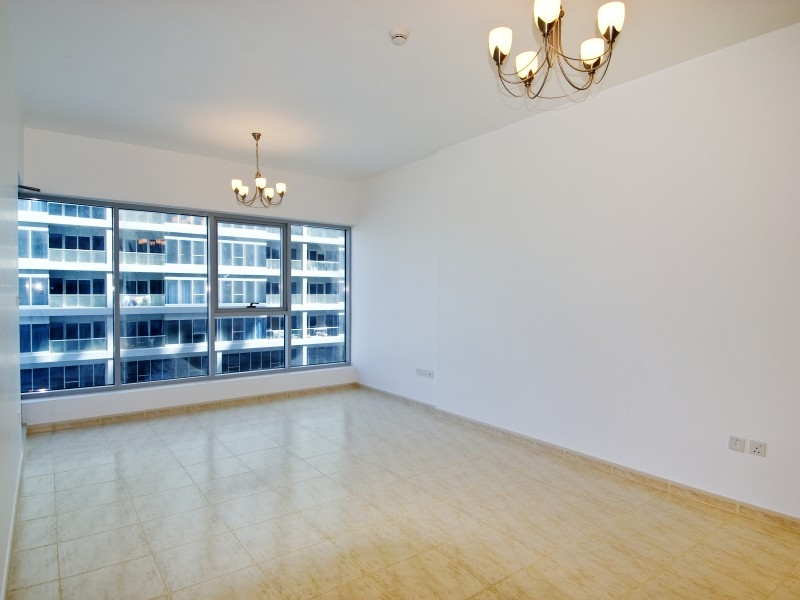 1 Bedroom Apartment For Rent in  Skycourts Tower A,  Dubailand | 1