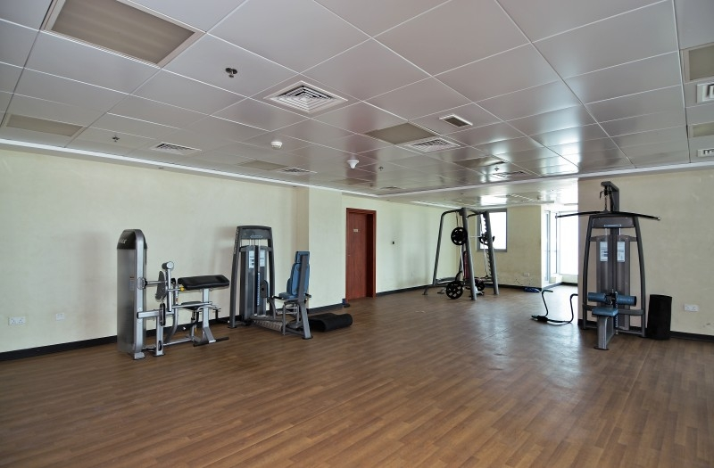 1 Bedroom Apartment For Rent in  Skycourts Tower A,  Dubailand | 9