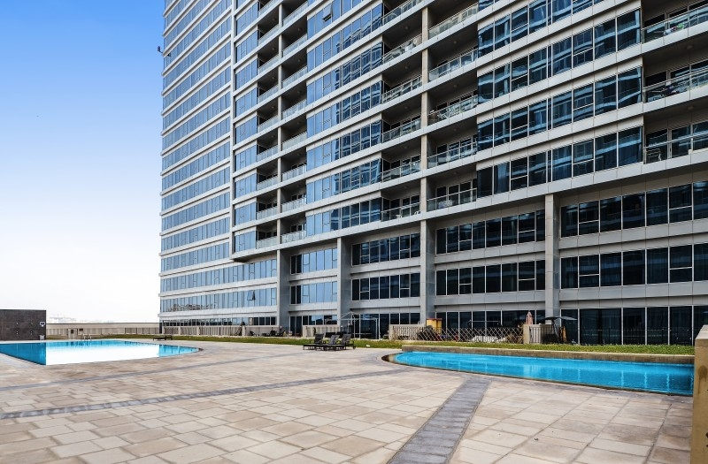 1 Bedroom Apartment For Rent in  Skycourts Tower A,  Dubailand | 7