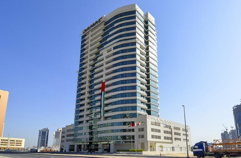 1 Bedroom Apartment For Sale in  DAMAC Maison Canal Views,  Business Bay   22