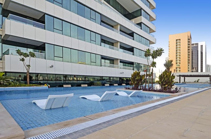 1 Bedroom Apartment For Sale in  DAMAC Maison Canal Views,  Business Bay   17