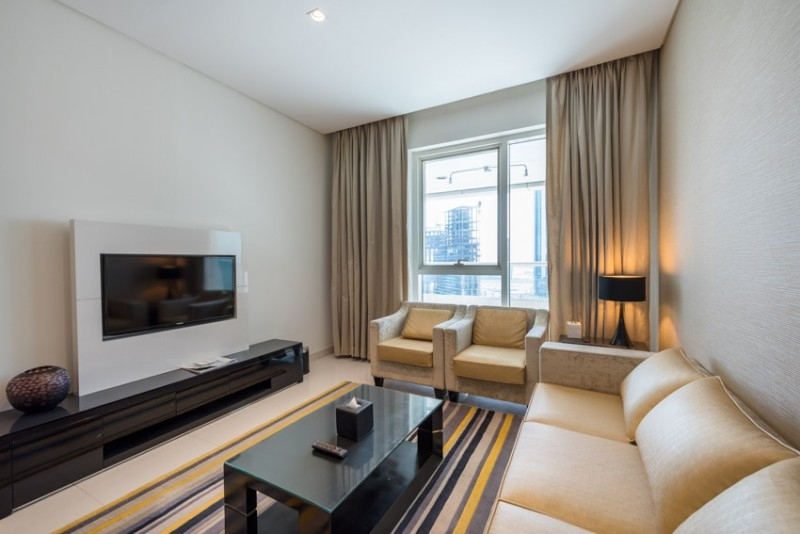 1 Bedroom Apartment For Sale in  DAMAC Maison Canal Views,  Business Bay   0