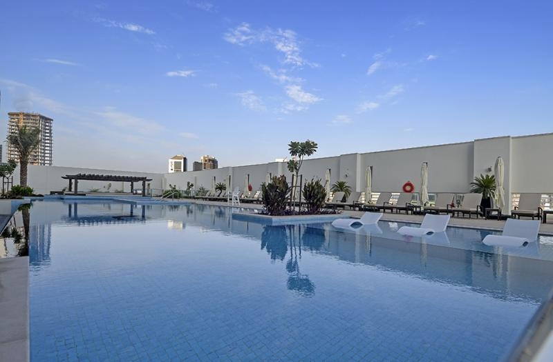 1 Bedroom Apartment For Sale in  DAMAC Maison Canal Views,  Business Bay   16