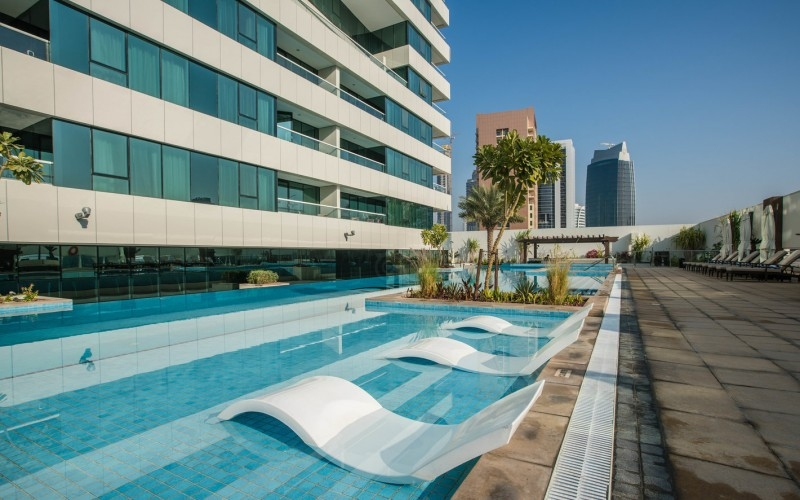 1 Bedroom Apartment For Sale in  DAMAC Maison Canal Views,  Business Bay   19