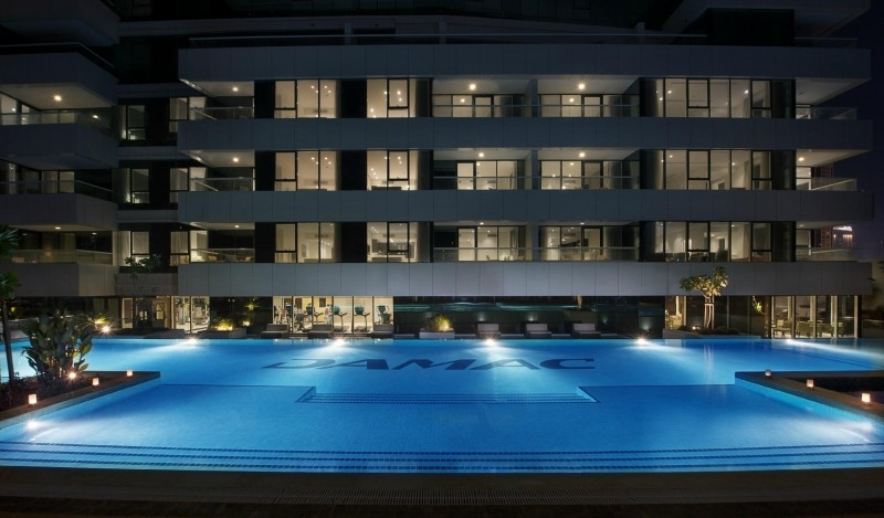 1 Bedroom Apartment For Sale in  DAMAC Maison Canal Views,  Business Bay   20