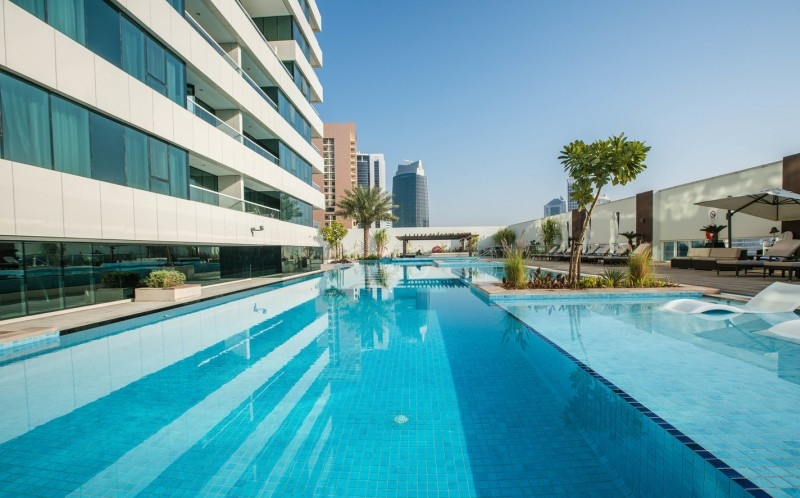1 Bedroom Apartment For Sale in  DAMAC Maison Canal Views,  Business Bay   18