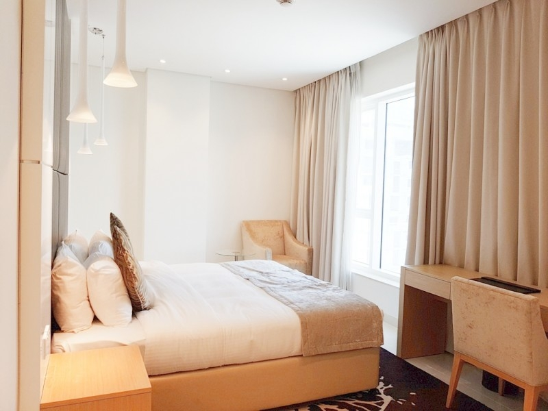 1 Bedroom Apartment For Sale in  DAMAC Maison Canal Views,  Business Bay   7