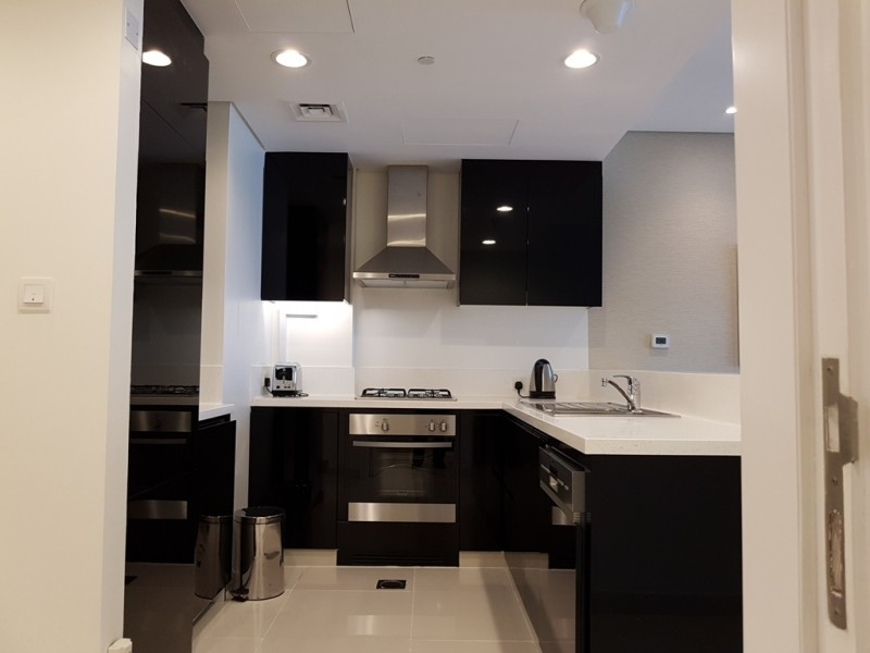 1 Bedroom Apartment For Sale in  DAMAC Maison Canal Views,  Business Bay   5