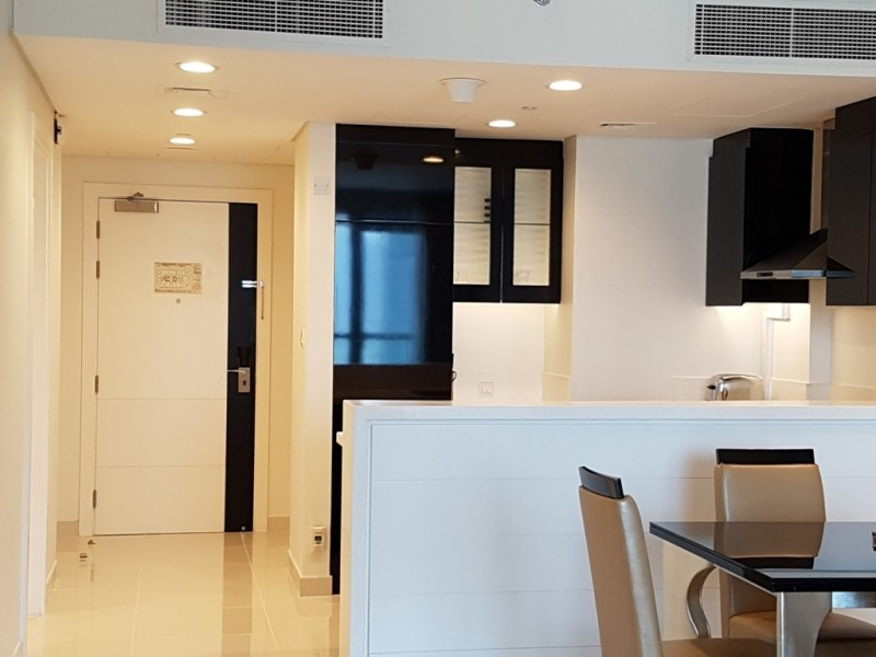 1 Bedroom Apartment For Sale in  DAMAC Maison Canal Views,  Business Bay   4